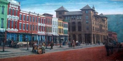 Market Square Mural image. Click for full size.