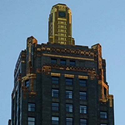 Carbide and Carbon Building image. Click for full size.