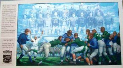 The Portsmouth Spartans Mural image. Click for full size.