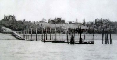 Photo 4 on Campobello Company and Hotels Marker image. Click for full size.