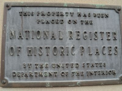 State of North Carolina Agriculture Building Marker image. Click for full size.