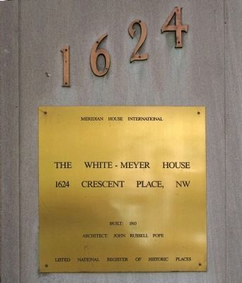 National Register Plaque image. Click for full size.