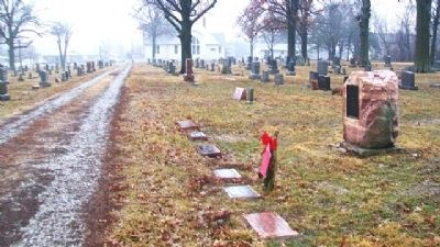 Curry Family Plot image. Click for full size.
