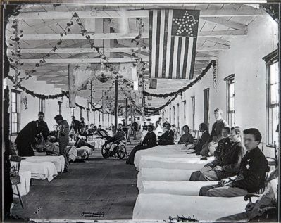 Carver Barracks Hospital image. Click for full size.