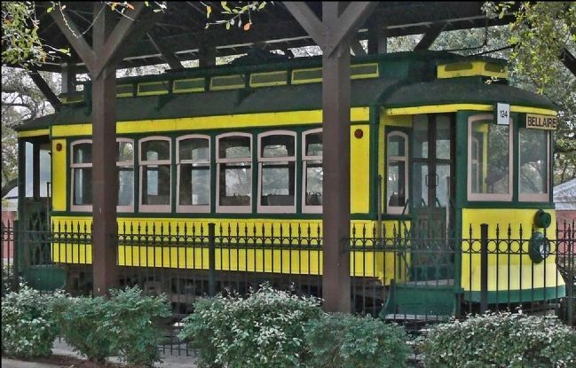 Streetcar image. Click for full size.