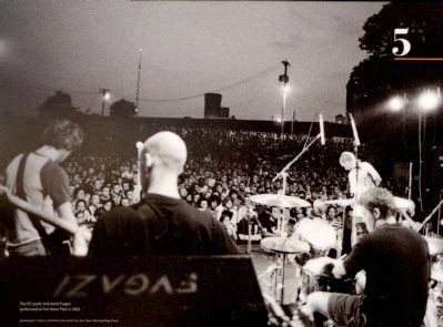 Fugazi image. Click for full size.