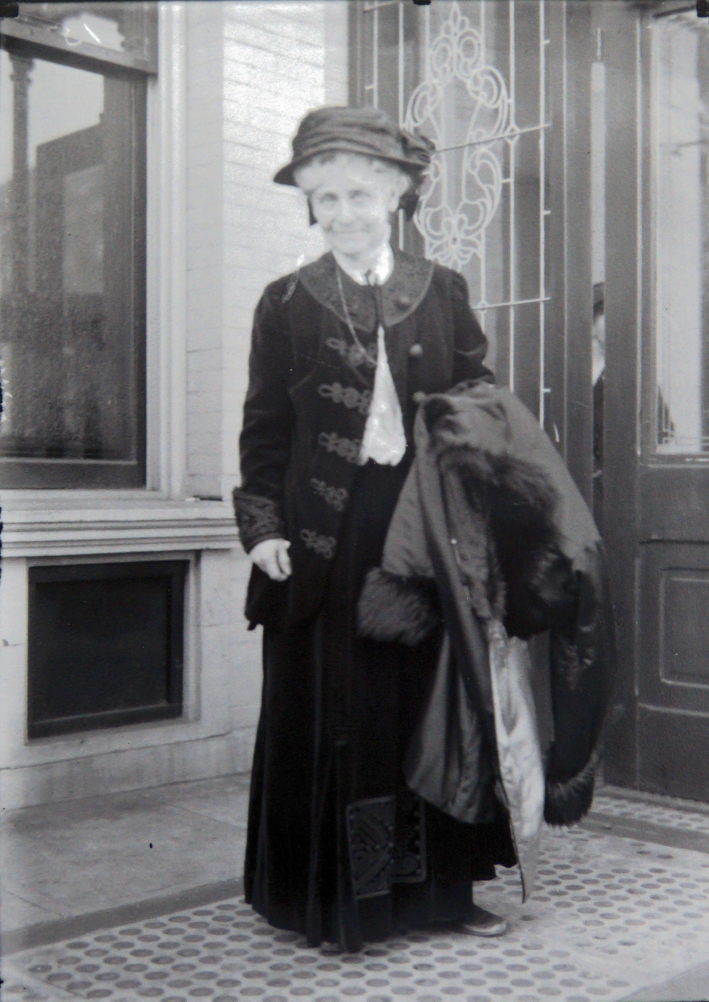 Mary Foote Henderson