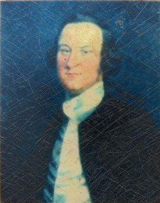 Daniel Carroll II (1730-1796) image. Click for full size.