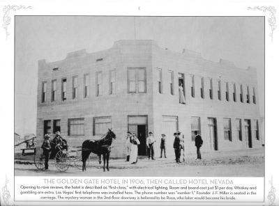 Nevada Hotel 1906 image. Click for full size.