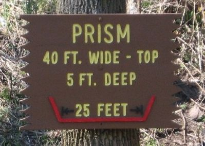 """Prism"" = canal bed image. Click for full size."