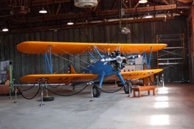 The PT-17 Stearman image. Click for full size.