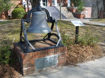 The Bell Marker image. Click for full size.