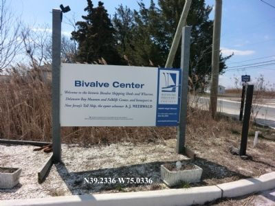 Bivalve Center image. Click for full size.