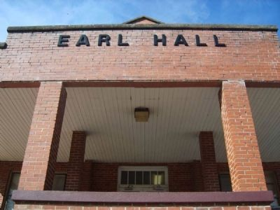 Earl Hall image. Click for full size.