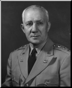 General Lewis A. Pick image. Click for full size.