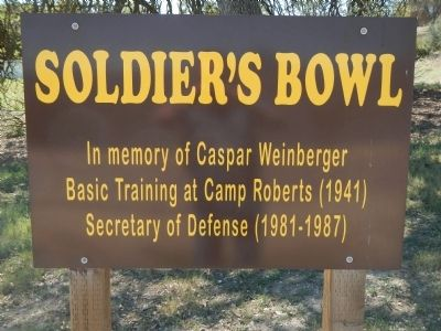 Soldier's Bowl image. Click for full size.