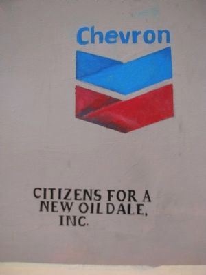 Citizens for a New Oildale & Chevron image. Click for full size.