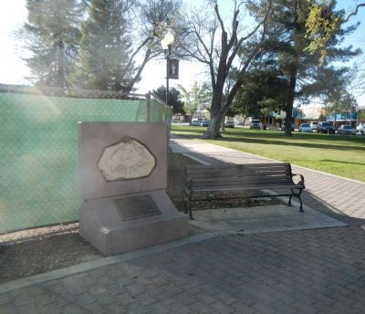 Paso Robles Centennial Time Capsule image. Click for full size.