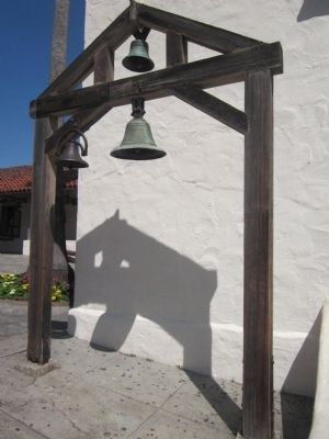Mission Bells image. Click for full size.