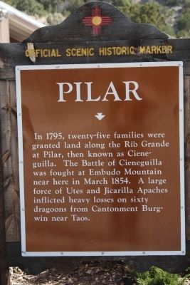 Pilar Marker image. Click for full size.