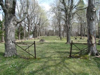 Johnson Cemetery image. Click for full size.
