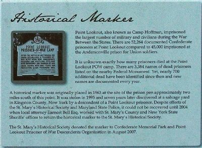 Historical Marker image. Click for full size.