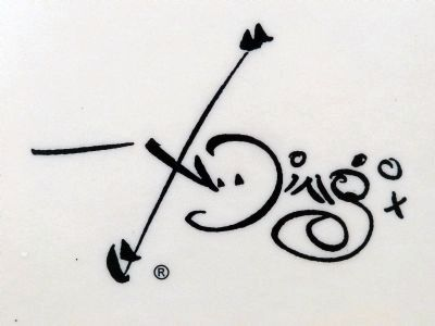 Ding's Signature image. Click for full size.