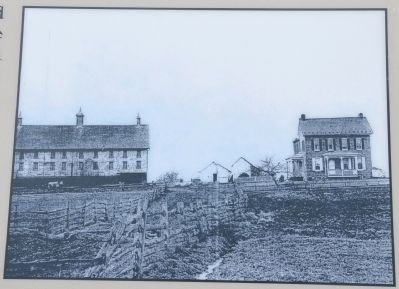 Photograph of the Jacob Kime Farm image. Click for full size.