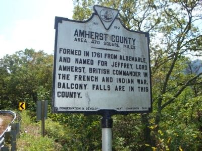 Amherst County image. Click for full size.