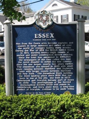 Essex Marker image. Click for full size.