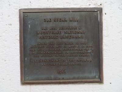 Closeup of plaque shown in photo number 12. image. Click for full size.