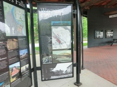 Waypoint Center Marker image. Click for full size.