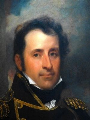 Captain Stephen Decatur image. Click for full size.