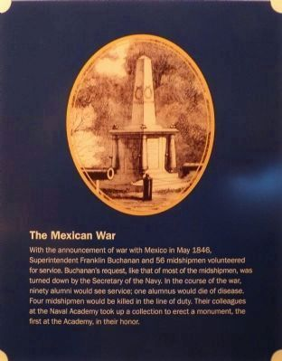The Mexican War image. Click for full size.