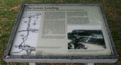 The Lower Landing Marker image. Click for full size.