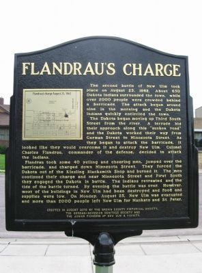 Flandrau's Charge Marker image. Click for full size.