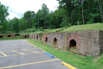Cherry Valley Coke Ovens image. Click for full size.