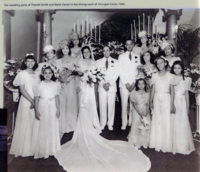Wedding Party image. Click for full size.