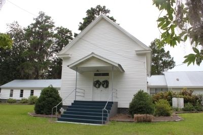 Concord Missionary Baptist Church image. Click for full size.