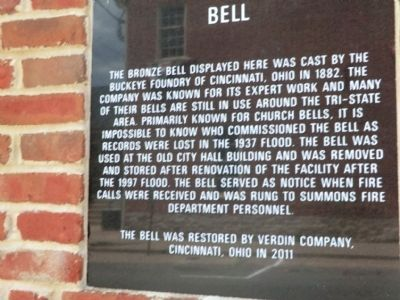 Bell Marker image. Click for full size.
