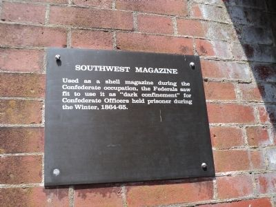 Southwest Magazine Marker image. Click for full size.