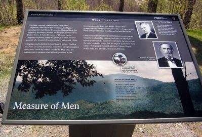 Measure of Men Marker image. Click for full size.