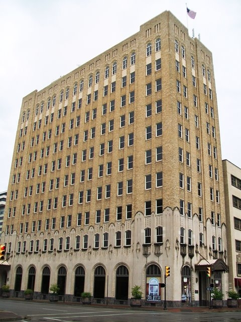 Oklahoma Natural Gas Company Building