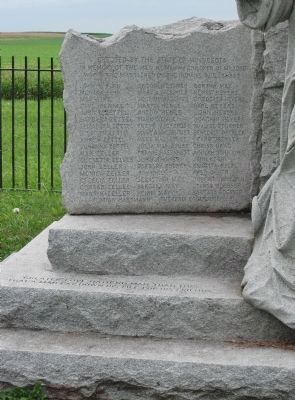 Milford State Monument image. Click for full size.