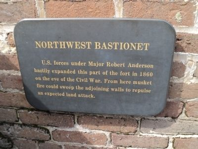 Northwest Bastionet Marker image. Click for full size.