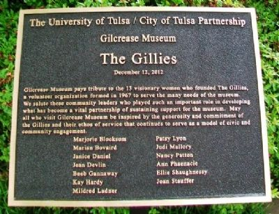 The Gillies Marker image. Click for full size.