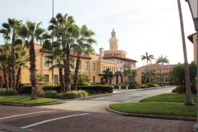 Stetson University College of Law image. Click for full size.