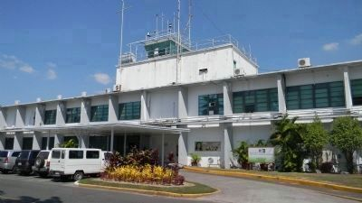 Headquarters of the Subic Bay Metropolitan Authority image. Click for full size.