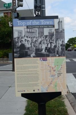 A Spirit of Community Marker image. Click for full size.