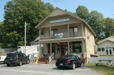 The Old Country Store in Batchellerville image. Click for full size.